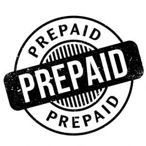 Prepaid Support